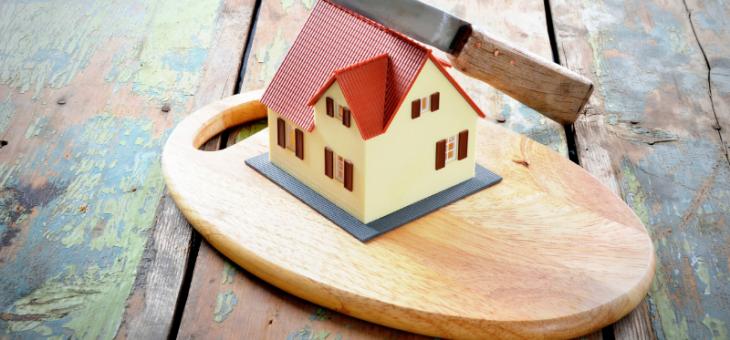 Прекратяване на съсобственост върху недвижим имот: проблеми и решения