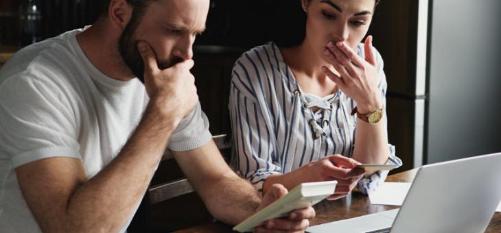 Осъден сте за парично вземане – какво да предприемете?